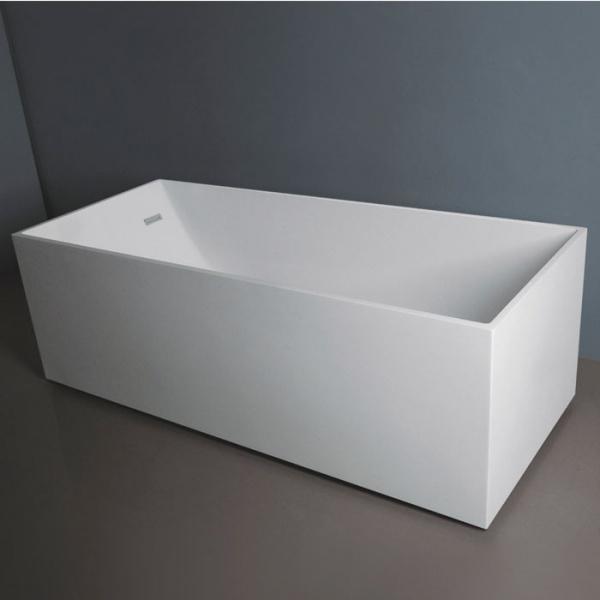 corian badekar BADNOR.NO   Orient Grand designbadekar   158x83cm.   Badnor.no corian badekar